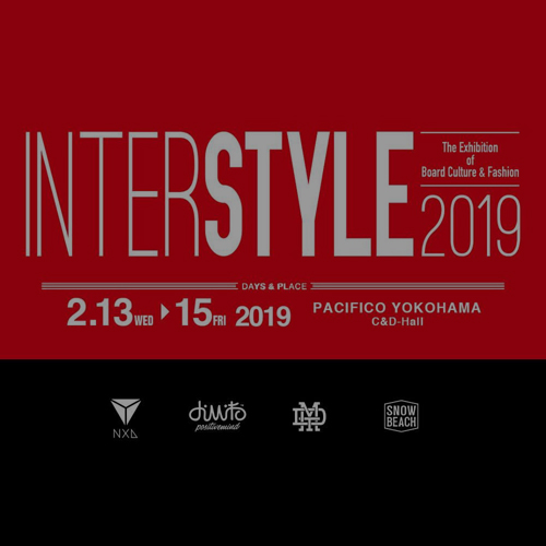 2019 INTER STYLE